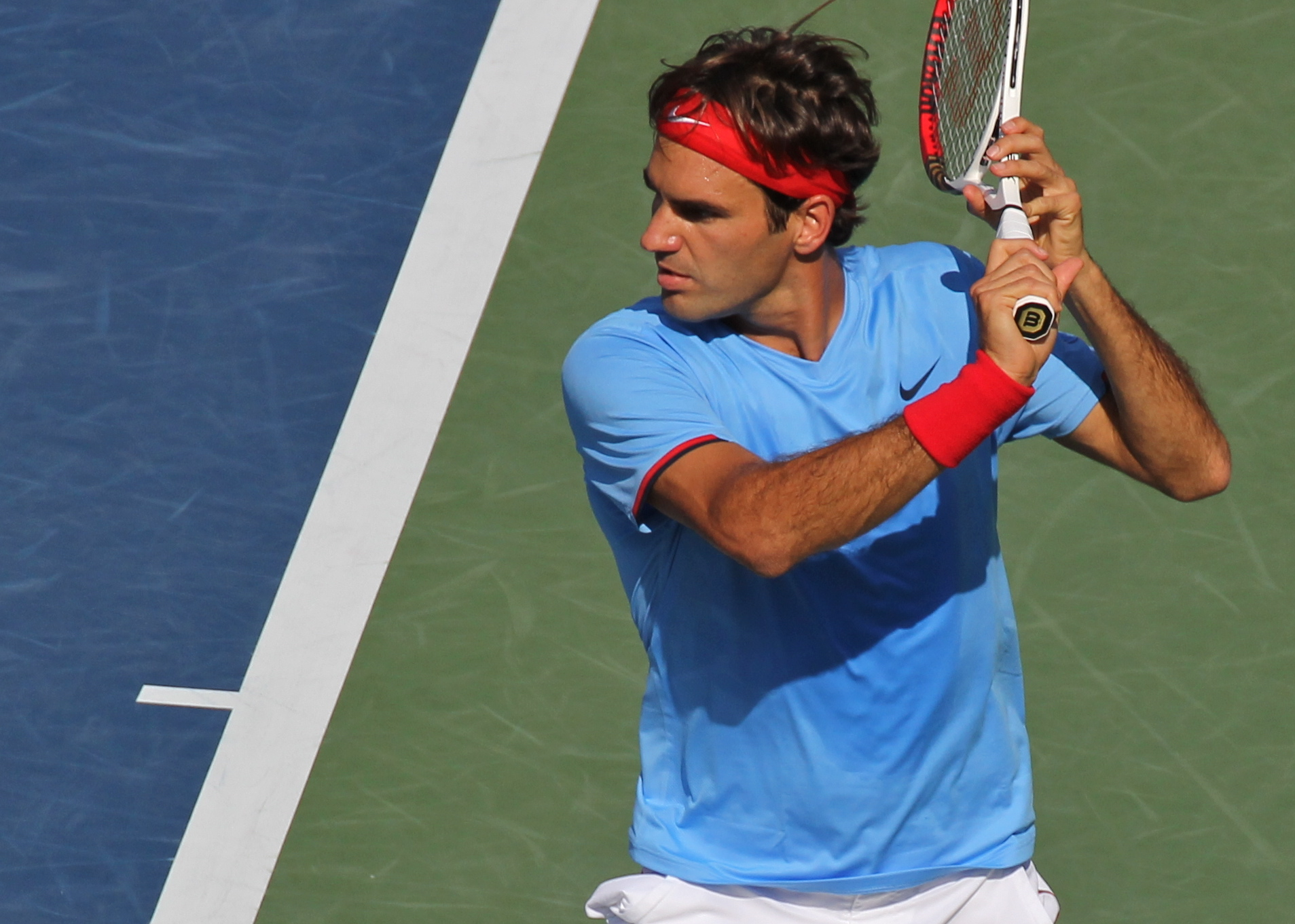 October | 2012 | Living Tennis