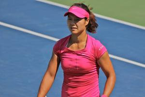 Na Li, US Open 2012