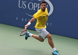 Stan Wawrinka, US Open 2012